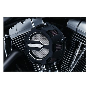 Crusher Maverick Air Cleaner For Harley 2008-2017