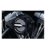 Crusher Maverick Air Cleaner For Harley