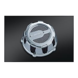 Crusher Maverick Air Cleaner For Harley