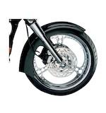 """Arlen Ness Street Dragger 21"""" x 3.5"""" Front Fender For Harley Trike 2009-2013"""