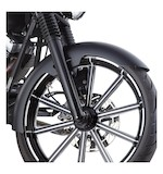 Arlen Ness Wrapper Front Fender For Harley Softail 1986-2017