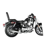 Supertrapp Exhaust 2-Into-1 Megaphone System For Harley Sportster 1986-1999