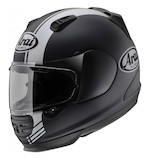 Arai Defiant Base Helmet Frost Black/White / 3XL [Blemished]