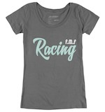 FMF Women's J Script T-Shirt