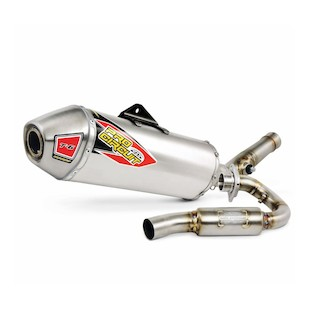 Pro Circuit T-6 Exhaust System KTM 350 SX-F / Husqvarna FC350