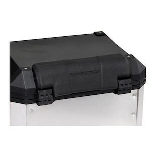 SW-MOTECH TraX Alu-Box Passenger Backrest
