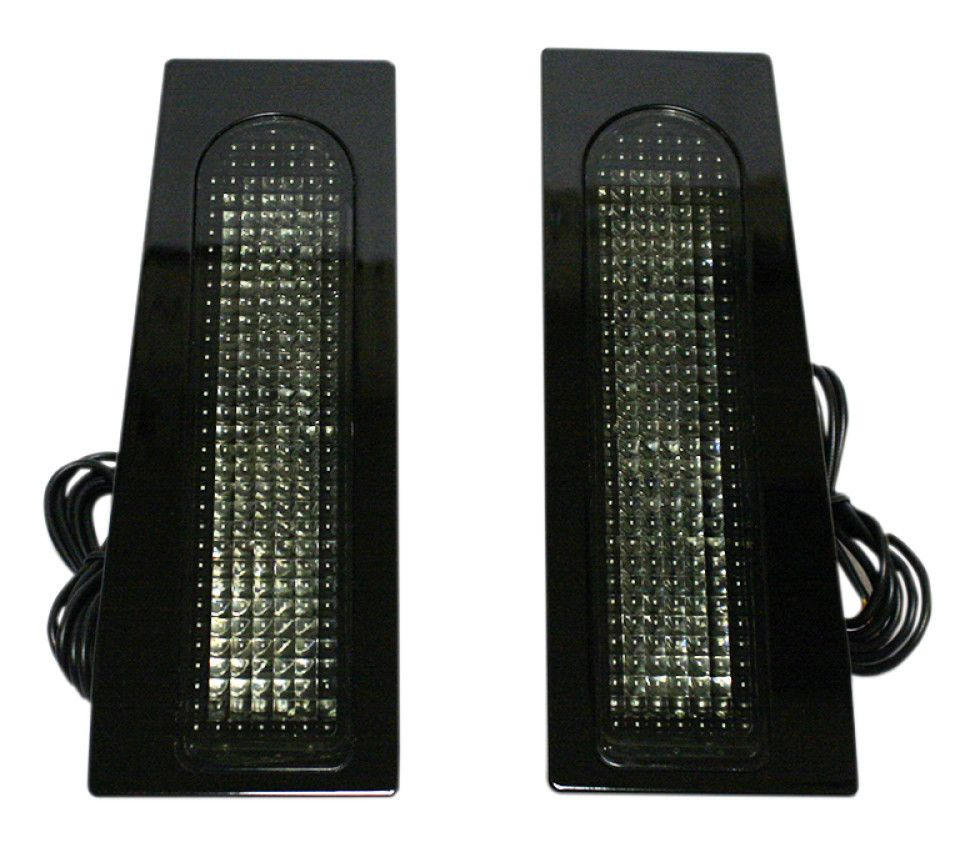 Custom Dynamics Fillerz Led Rear Lights For Harley Touring 2014 2019 Wiring Diagram To Use This Dimmer A Dualintensity Brake Lamp Revzilla