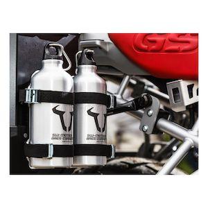 SW-MOTECH Alu-Box Bottle Canister Kit