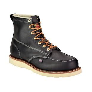 Thorogood 6 Moc Toe Boots