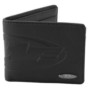FMF Debossed Wallet