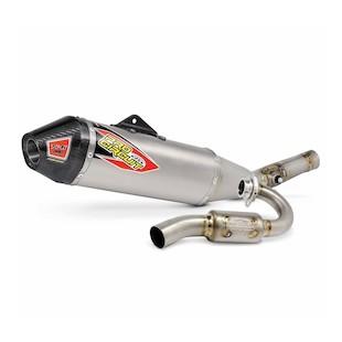Pro Circuit Ti-6 Pro Titanium Exhaust System