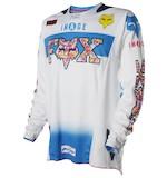 Fox Racing Youth 180 Image SX15 Atlanta LE Jersey