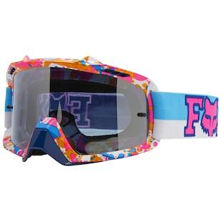 Fox Racing AIRSPC 360 Image SX15 Atlanta LE Goggles