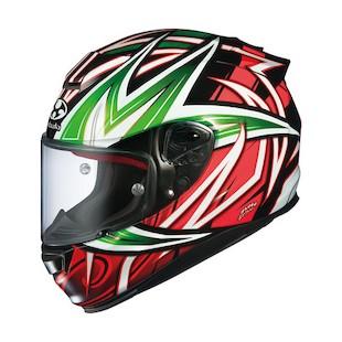 Kabuto RT-33 Veloce Helmet