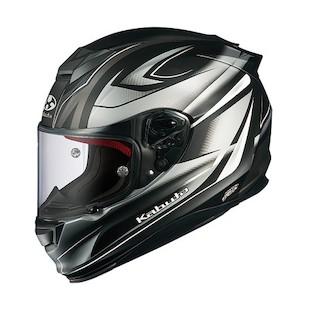 Kabuto RT-33 Rapid Helmet