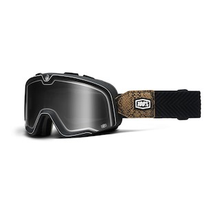 100% Barstow Snake River Goggles