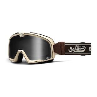 100% Barstow Ascott Goggles