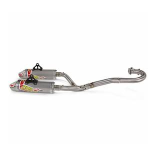 Pro Circuit Ti-4 Exhaust System Honda CRF250R 2006-2009