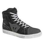 Dainese Women's Street Biker D-WP Shoes