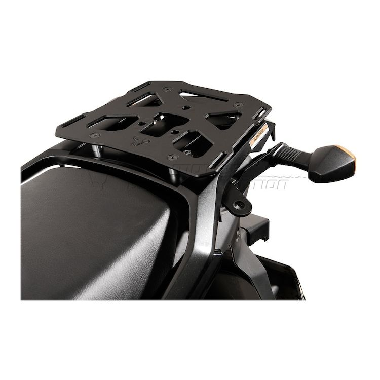 SW-MOTECH Alu-Rack Luggage Rack Suzuki DR650SE 1996-2016