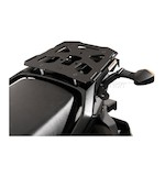 SW-MOTECH Alu-Rack Top Case Rack Suzuki DR650SE 1996-2014