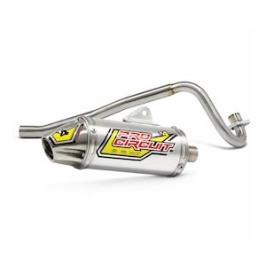 Pro Circuit T-4 Exhaust System Yamaha TT-R110 2008-2015