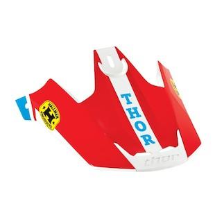 Thor Verge Pro-GP Visor