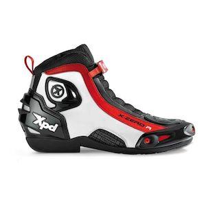 Spidi X-Zero R Shoes (40 & 46 Only)