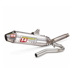 Pro Circuit T-4 Exhaust System