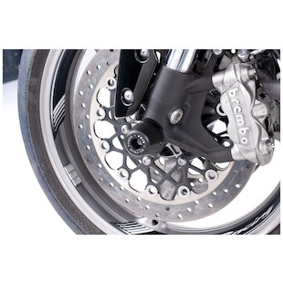 Puig Axle Sliders Front Ducati 1199 Panigale / R / S