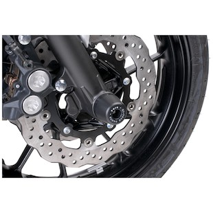 Puig Axle Sliders Front BMW C600 Sport 2012-2015