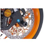 Puig Axle Sliders Front Honda CBR1000RR 2006-207