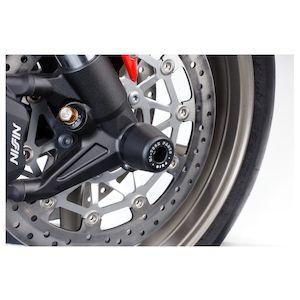 Puig Axle Sliders Front Kawasaki ZX10R 2011-2015