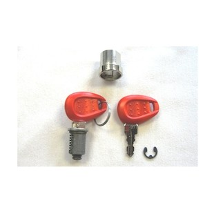 Givi Z661 Lock Set And Red Keys