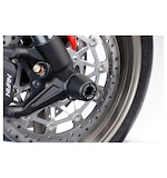 Puig Axle Sliders Front Triumph Daytona 675 / Street Triple / Speed Triple