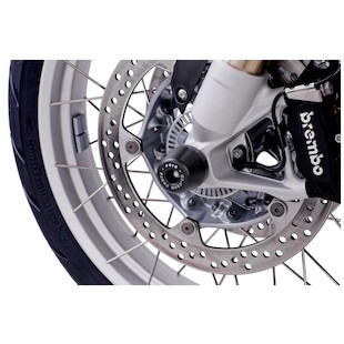 Puig Axle Sliders Front BMW R1200GS LC / Adventure