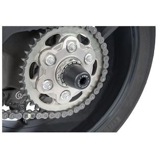 Puig Axle Sliders Rear Ducati Hypermotard / SP 2013-2015