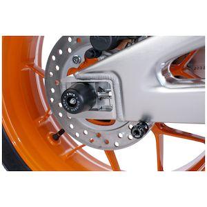 Puig Axle Sliders Rear Honda CBR600RR 2005-2012