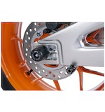 Puig Axle Sliders Rear Honda CBR1000RR 2008-2015