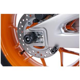 Puig Axle Sliders Rear Honda CBR1000RR 2006-2007