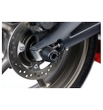 Puig Axle Sliders Rear Triumph Daytona 675 / R / Street Triple R