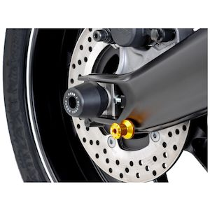 Puig Axle Sliders Rear