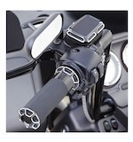 Arlen Ness Hydraulic Clutch Master Cylinder Cover For Harley Touring 2014-2015