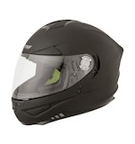Fly Racing Luxx Helmet - Solid
