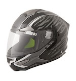 Fly Luxx Shock Helmet