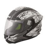 Fly Luxx Camo Helmet