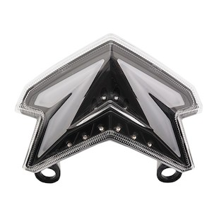 Competition Werkes Integrated Taillight Kawasaki ZX6R / ZX636