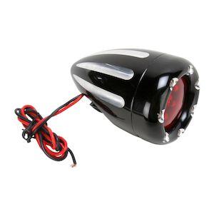 Arlen Ness LED Deep Cut Fire Ring Single-Function Marker Light For Harley