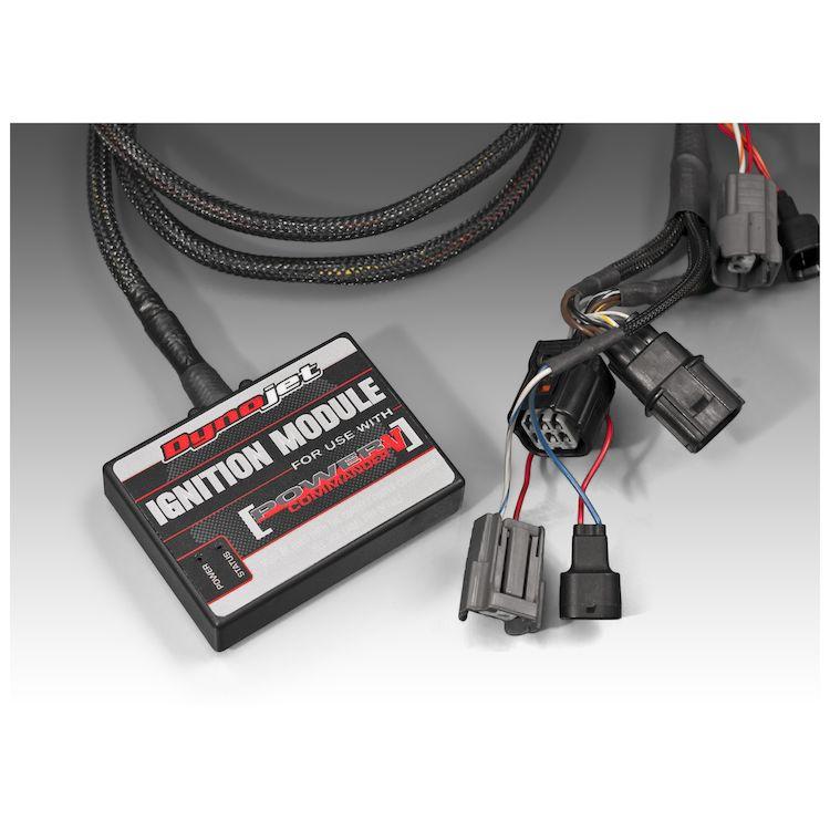 Dynojet Power Commander V Ignition Module Yamaha R1 / R1M / R6