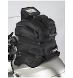 Tour Master Elite Magnetic Mount Tribag Tank Bag